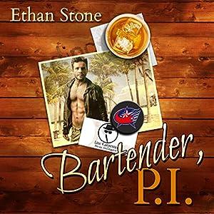 Bartender, P.I. Audiobook
