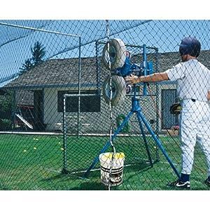 Baseball Backyard Net Package by Jugs