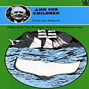 Moby Dick: Classic Children's Stories | [Herman Melville]