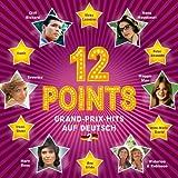 12 Points - Grand-Prix-Hits auf Deutsch, Vol. 2