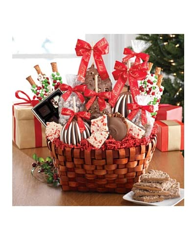 Mrs. Prindable's Premium Holiday Basket