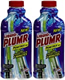 Liquid Plumr  Pro-Strength Penetrex Clog Remover, 17 oz-2 pk