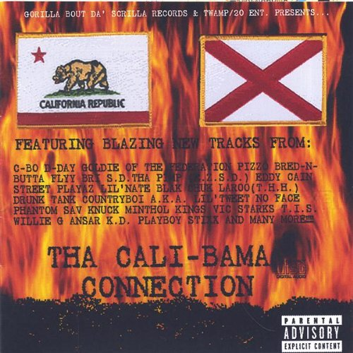 Ghetto Made Sav Knuck,Ansar K.D.,Lil'Larry