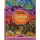 """Beyond the Square: Crochet Motifsvon """"Edie Eckman"""""""