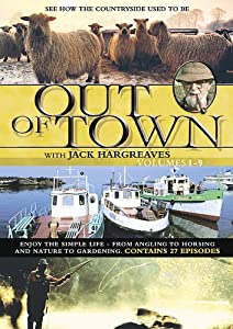 Out of Town Box Set - Vol 1 - 9 [DVD]