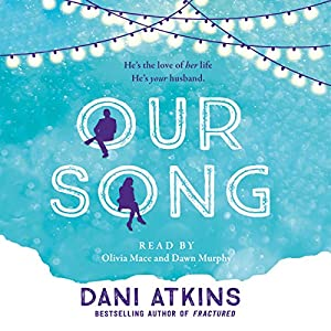 Our Song Audiobook