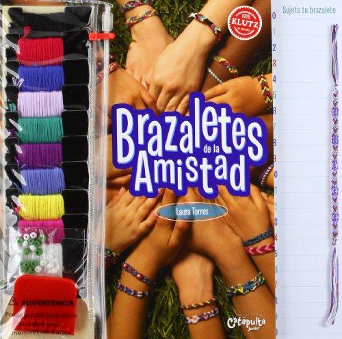 BRAZALETES DE LA AMISTAD