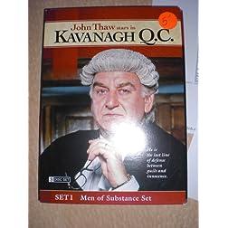 Kavanagh Qc Set One: Men of Substance