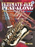 Eric Marienthal Ultimate Jazz Play-Along (Jam with Eric Marienthal): B-Flat, Book & CD (Ultimate Play-Along)