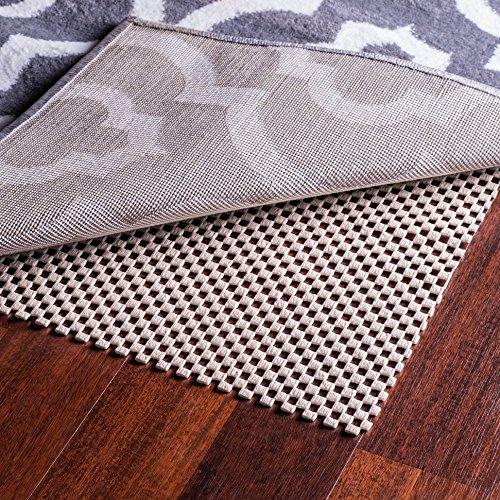 epica rug pad for safe grip superior grip carpet pad works on hardwood floors t ebay. Black Bedroom Furniture Sets. Home Design Ideas