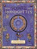 Der Schatz des Mondgottes: Ein Abenteuerbuch aus dem alten Ägypten
