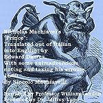 Nicholas Machiavelli's 'Prince' | Niccolo Machiavelli