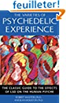 The Varieties of Psychedelic Experien...