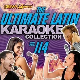Cachito De Luna (Karaoke Version)