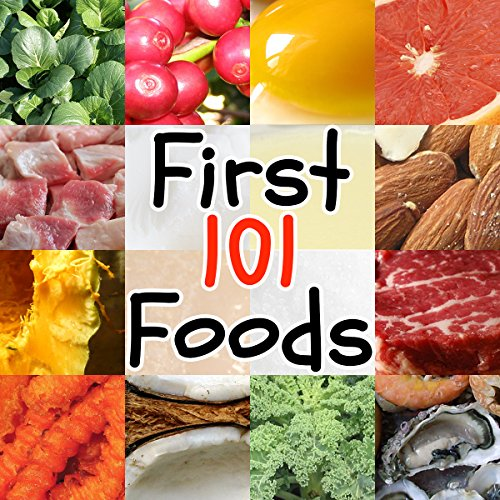 First 101 Foods