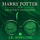 Harry Potter and the Deathly Hallows, Book 7 Hörbuch von J.K. Rowling Gesprochen von: Stephen Fry