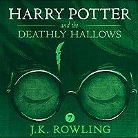 Harry Potter and the Deathly Hallows, Book 7 Hörbuch von J.K. Rowling Gesprochen von: Stephen Fry