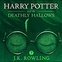 Harry Potter and the Deathly Hallows, Book 7 (       UNABRIDGED) by J.K. Rowling Narrated by Jim Dale