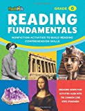 img - for Reading Fundamentals: Grade 6: Nonfiction Activities to Build Reading Comprehension Skills book / textbook / text book