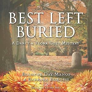 Best Left Buried Audiobook
