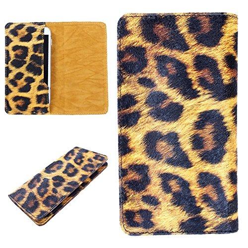 DooDa PU Leather Case Cover For XOLO Era