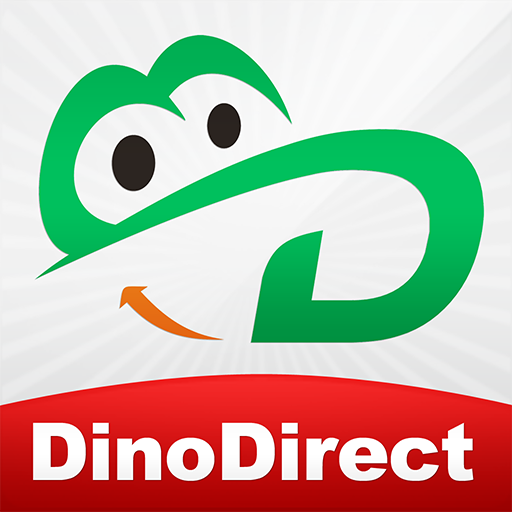 Dinodirect - Shopping China