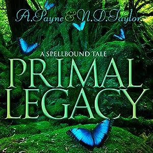Primal Legacy Audiobook