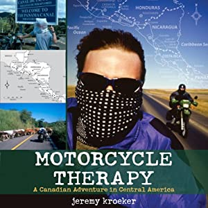 Motorcycle Therapy Hörbuch