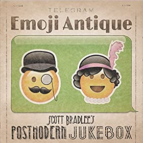 Amazon.com: Emoji Antique: Scott Bradlee's Postmodern Jukebox: MP3