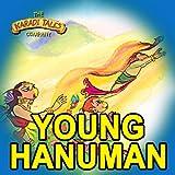 img - for Young Hanuman book / textbook / text book