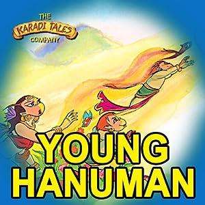 Young Hanuman Audiobook