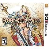 Code of Princess - Nintendo 3DS