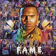 F.A.M.E. [Explicit] [+Digital Booklet]