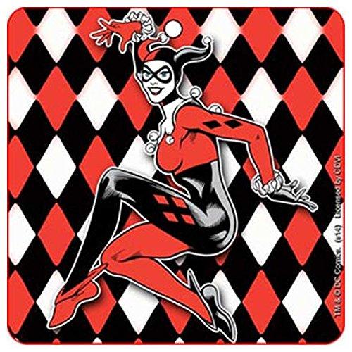 DC-Comics-Harley-Quinn-Fraise-Dsodorisant-Rouge