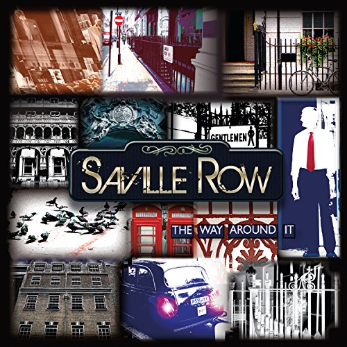 Saville Row-The Way Around It-2014-RTB Download