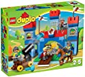 Lego Duplo Big Royal Castle Playset