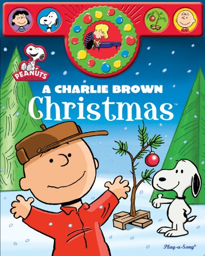 A Charlie Brown Christmas Play-a-Song Book