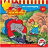 Benjamin Blmchen 99. Der Geheimgang. CD.