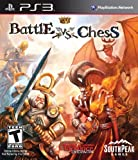 BATTLE vs. CHESS(輸入版:北米・アジア)