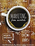 img - for Marketing from Scratch: The Principles You Really Need to Know by STRUTTON HAROLD DAVID (2015-08-24) book / textbook / text book