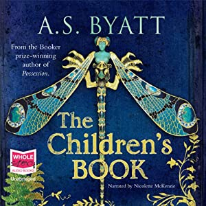 The Children's Book | [A. S. Byatt]