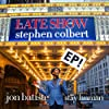 The Late Show - EP