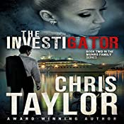 The Investigator: The Munro Family Series, Book 2 | Chris Taylor