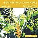 Paul et Virginie Audiobook by Jules Bernardin de Saint-Pierre Narrated by Élodie Huber