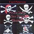 Pirate Songs, Sea Songs & Shanties