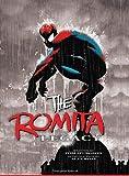 Romita LegacyDF ROMITA LEGACY HC ALEX ROSS COVER