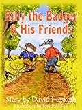 img - for Billy the Badger & His Friends book / textbook / text book