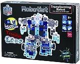 アーテック (Artec) ArTecブロック ロボティストシリーズ トランスフォーミングロボット