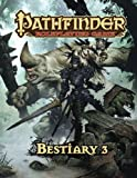 img - for Pathfinder Roleplaying Game: Bestiary 3 book / textbook / text book