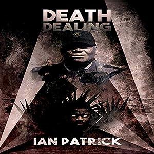 Death Dealing Audiobook